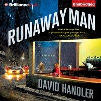 Runaway Man - David Handler - audiobook