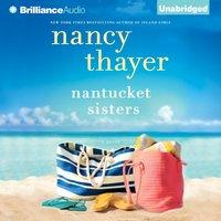 Nantucket Sisters - Nancy Thayer - audiobook