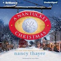 Nantucket Christmas - Nancy Thayer - audiobook