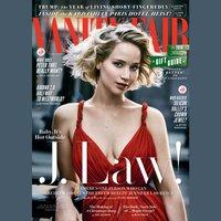 Vanity Fair: January 2017 Issue - Vanity Fair - audiobook
