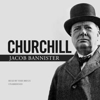 Churchill - Jacob Bannister - audiobook