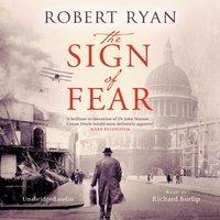 Sign of Fear - Robert Ryan - audiobook