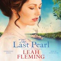 Last Pearl - Leah Fleming - audiobook