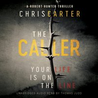Caller - Chris Carter - audiobook