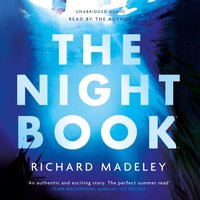 Night Book - Richard Madeley - audiobook