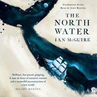 North Water - Ian McGuire - audiobook