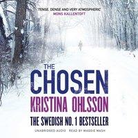 Chosen - Kristina Ohlsson - audiobook