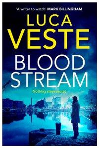 Bloodstream - Luca Veste - audiobook