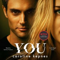 You - Caroline Kepnes - audiobook