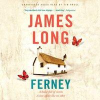 Ferney - James Long - audiobook