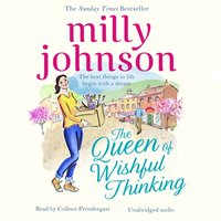 Queen of Wishful Thinking - Milly Johnson - audiobook