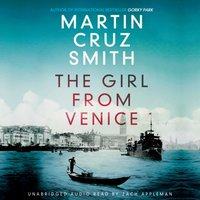 Girl From Venice - Martin Cruz Smith - audiobook