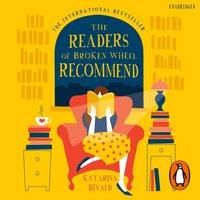 Readers of Broken Wheel Recommend - Katarina Bivald - audiobook
