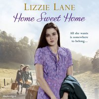 Home Sweet Home - Lizzie Lane - audiobook