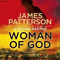 Woman of God - James Patterson - audiobook