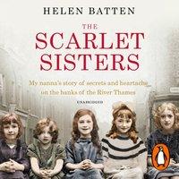 Scarlet Sisters - Helen Batten - audiobook