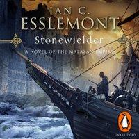 Stonewielder - Ian C Esslemont - audiobook