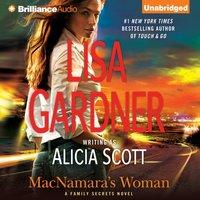 MacNamara's Woman - Lisa Gardner - audiobook
