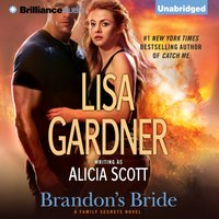 Brandon's Bride - Lisa Gardner - audiobook