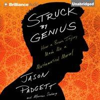Struck by Genius - Jason Padgett - audiobook