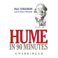 Hume in 90 Minutes - Paul Strathern - audiobook