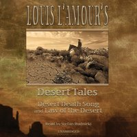 Louis L'Amour's Desert Tales - Louis L'Amour - audiobook