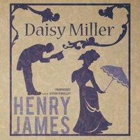 Daisy Miller - Henry James - audiobook