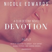 Devotion - Nicole Edwards - audiobook