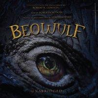 Beowulf - Opracowanie zbiorowe - audiobook