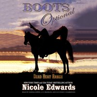 Boots Optional - Nicole Edwards - audiobook