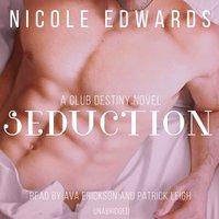 Seduction - Nicole Edwards - audiobook