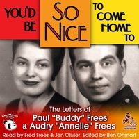 You'd Be So Nice to Come Home To - Paul Frees - audiobook