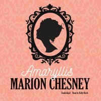 Amaryllis - M. C. Beaton writing as Marion Chesney - audiobook