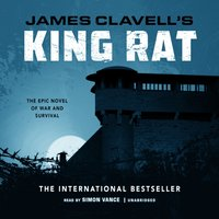 King Rat - James Clavell - audiobook