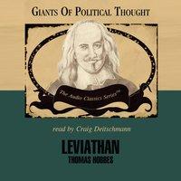 Leviathan - Opracowanie zbiorowe - audiobook
