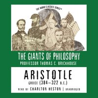 Aristotle - Prof. Thomas C. Brickhouse - audiobook
