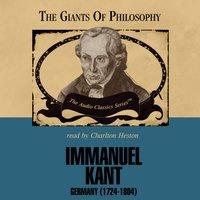 Immanuel Kant - A. J. Mandt - audiobook
