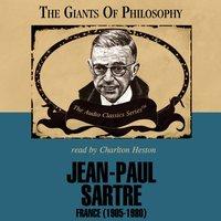 Jean-Paul Sartre - John Compton - audiobook