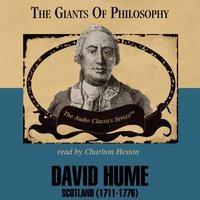 David Hume - Nicholas Capaldi - audiobook