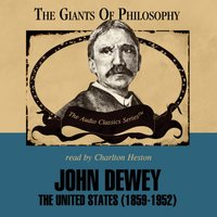 John Dewey - John J. Stuhr - audiobook