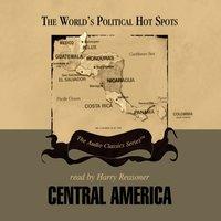 Central America - Joseph Stromberg - audiobook