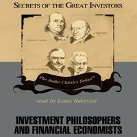 Investment Philosophers and Financial Economists - JoAnn Skousen - audiobook