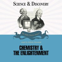 Chemistry and the Enlightenment - Dr. Ian Jackson - audiobook