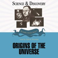 Origins of the Universe - Jack Arnold - audiobook