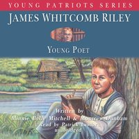 James Whitcomb Riley - Minnie Belle Mitchell - audiobook