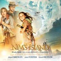 Nim's Island - Wendy Orr - audiobook
