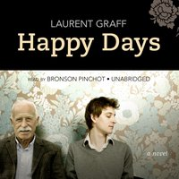 Happy Days - Laurent Graff - audiobook
