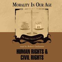 Human Rights and Civil Rights - Prof. John Arthur - audiobook
