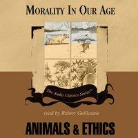 Animals and Ethics - Dr. Rem B. Edwards - audiobook