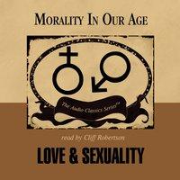 Love and Sexuality - Robert Solomon - audiobook
